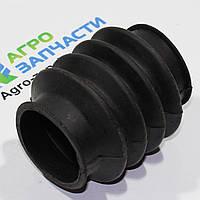Резиновый гофрированный пыльник кардана привода подборщика Sipma Z224 [Оригинал] 1373-189-004