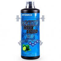 ATOMIXX L-Carni Maxx 2000 л-карнитин жиросжигатель для похудения для снижения веса спортивное питание