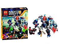 Конструктор Nexo Knights Bela  Робот короля
