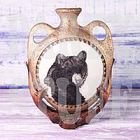 Кувшин Медведь