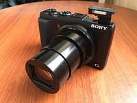 Фотоапарат Sony Cyber-Shot DSC-HX50 Black