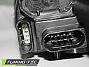 Фары MERCEDES W221 05-09 DAYLIGHT HID BLACK, фото 2