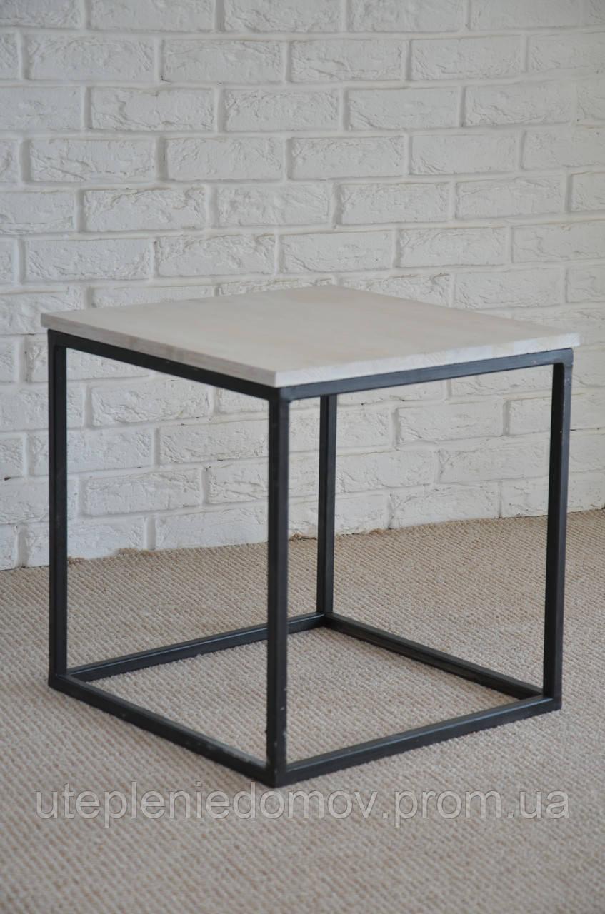Куб-столик