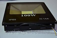 Прожектор 100W 5500Lm 6400K IP65 SMD, фото 3