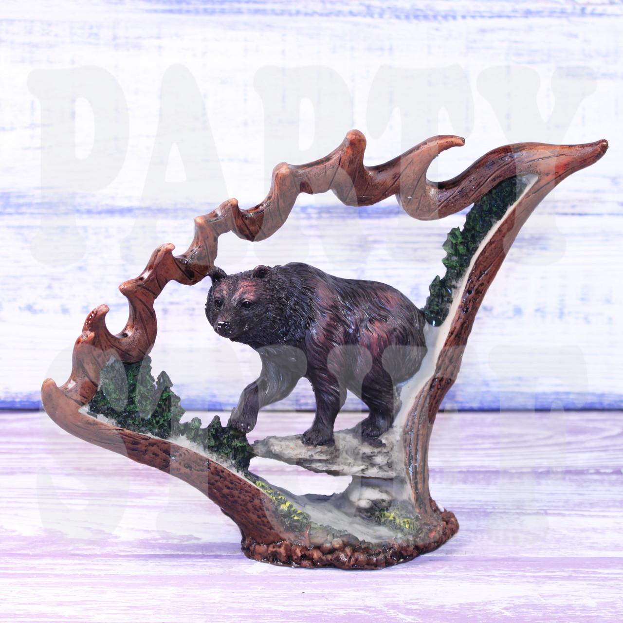 Статуэтка Медведь
