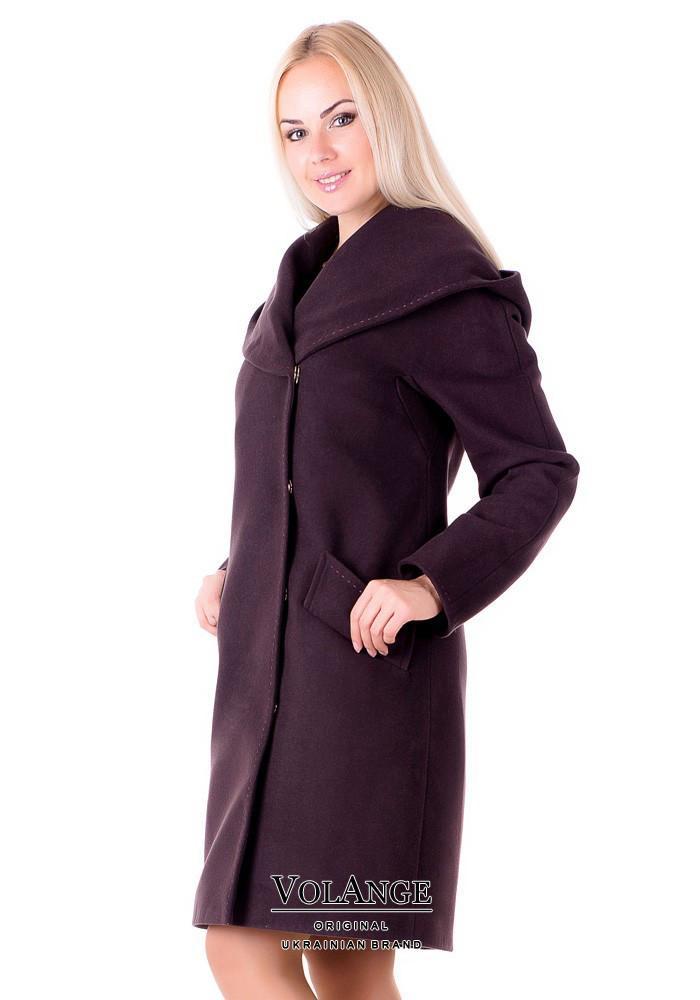 a50e3a24967 Женское демисезонное пальто VOL ange Глория - Магазин совместных покупок