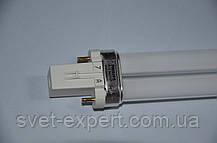 PL-S 9W/01/2P лампа від псоріазу, шкірних захворювань, фото 2