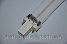 PL-S 9W/01/2P лампа від псоріазу, шкірних захворювань, фото 3