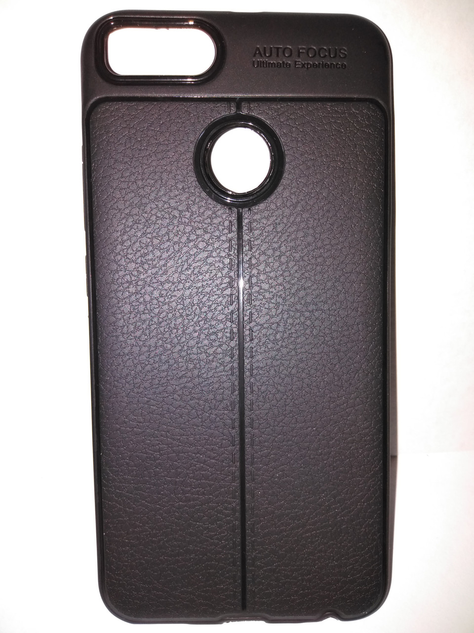 Чехол силиконовый для Xiaomi Redmi 5x New Fashion