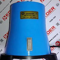 Электро двигатель на сепаратор Мотор-Сич в сборе