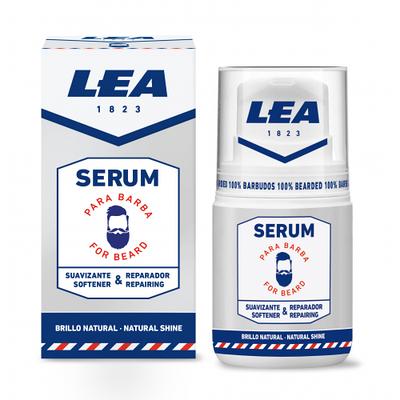 Сыворотка для бороды Lea Beard Serum 50 ml