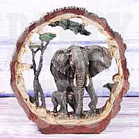 Статуэтка Слон