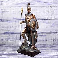 Статуэтка легионер-спартанец