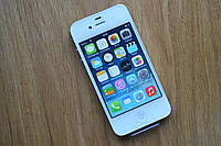 Новый Apple Iphone 4s 16Gb White Neverlock Оригинал!