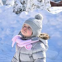 Як правильно обирати зимовий верхній одяг для малюків. Гід по утеплювачам.