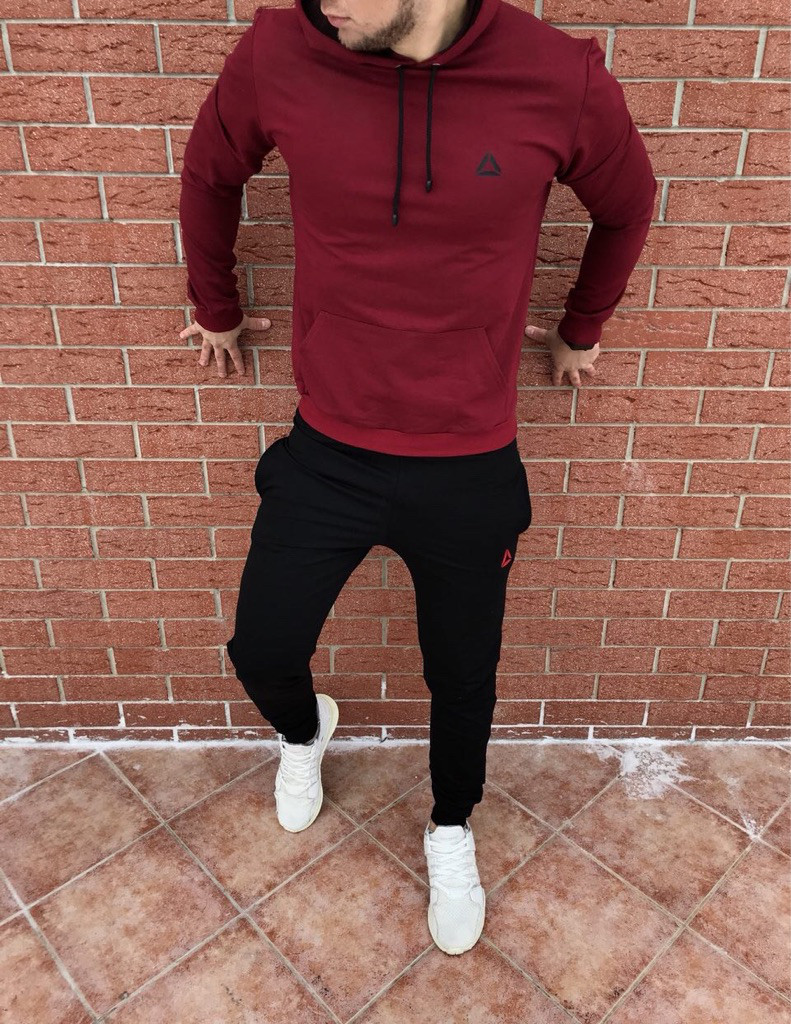f6708865 Спортивный костюм Reebok Crossfit: продажа, цена в Полтаве ...