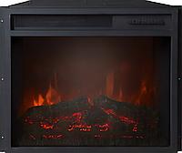Электрическая топка (электрокамин) Bonfire EL1440A с плоским стеклом