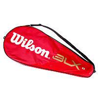 Теннисная ракетка детская  Wilson23BLX,