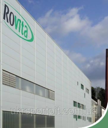 В Украине снова появился безлактозный сывороточный протеин Rovita Roviprot LF