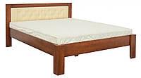 Ліжко дерев яне 1600 Стронг