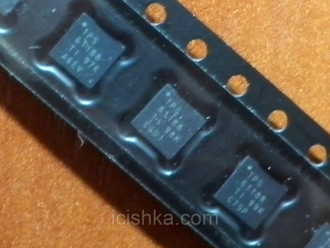 TPS61188 - контроллер подсветки ноутбука