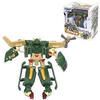 Детская игрушка Трансформер Тобот Apache, фото 1
