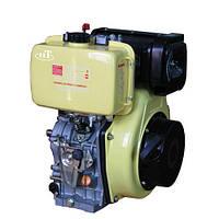 Запчасти на дизельный двигатель 170F (4л.с.)