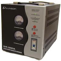 Релейный Стабилизатор напряжения Luxeon SVR-3000
