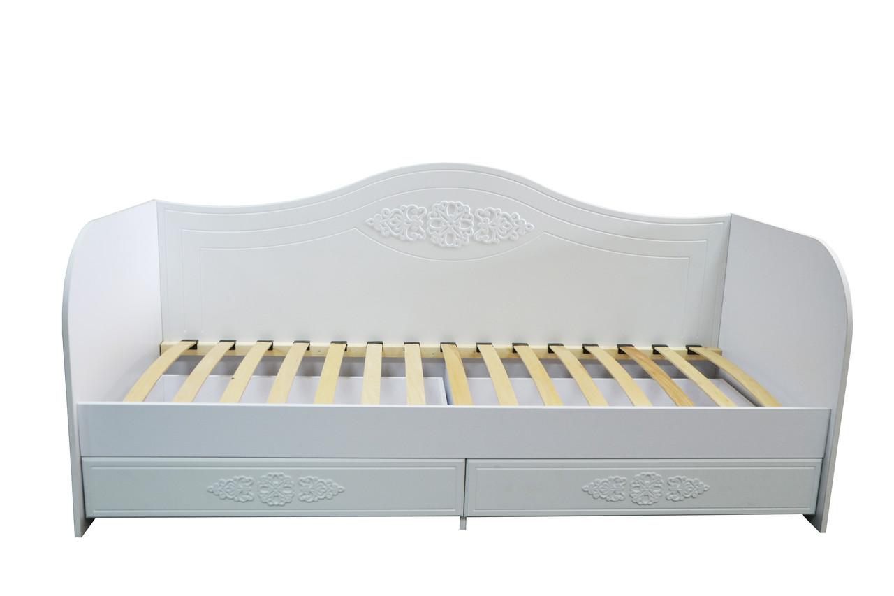 Ліжко Анжеліка дитяча 80*200