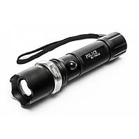 Тактический фонарь Police BL-T8626 T6
