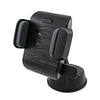 Автодержатель DashCrab Touch Black