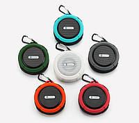 Портативная Bluetooth колонка С6, фото 1
