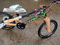 Подростковый велосипед Titan Tiger 20 дюймов