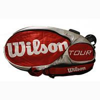 Спортивная сумка для большого тенниса WilsonTour