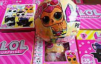 """Кукла сюрприз """"LOL PETS"""" в шарике  (3 Серия)"""