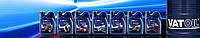 Масло моторное Vatoil SynTech Diesel 10W40 / 1л. / (ACEA A3/B3-12, A3/B4-08, API SL/CF)