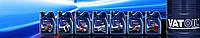 Масло трансмиссионное VATOIL SynMat 2082 ATF (Toyota T-III/T-IV/WS, Mitsubishi SP-II/SP-III, Nissan