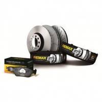 Диск тормозной передний Kia Ceed, Magentis, Sportage, Hyundai i30, Tucson (280x26) Fremax BD5171