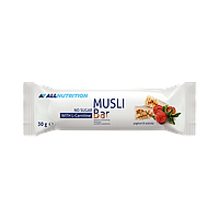 AllNutrition Musli Bar L-carnitine - 30g Black Currant