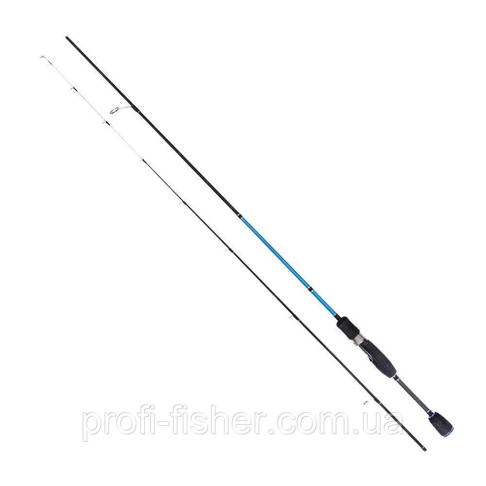 Спиннинг Favorite Blue Bird BB-632UL-S, 1.92m 1-7g Ex-Fast