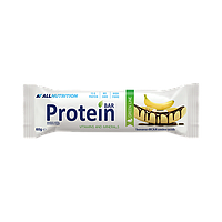 Allnutrition Protein Bar - 60g Banan