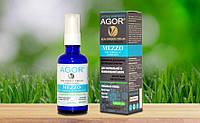 Зимний крем MEZZO для нормальной и комбинированной кожи от Agor