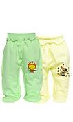 Ползунки, штанишки для новорожденных
