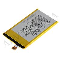 АКБ оригинал Sony LIS1594ERPC E5803/  E5823/  F3212/  F3215/  F3216 2700 mAh