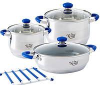 Набор посуду Krauff 7 предметов 26-242-010