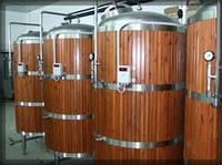 Пивное оборудование — мини пивоварня, мини пивзавод