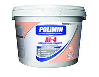Полимин AI-4 acril interior ecowhite