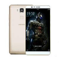 Смартфон Hasee P9 3/64gb Gold Helio X10 3850 мАч