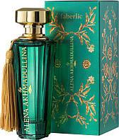 Парфюмерная вода для женщин Faberlic by Alena Akhmadullina 50 мл