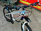 Подростковый велосипед Titan Flash 24 дюйма, фото 4
